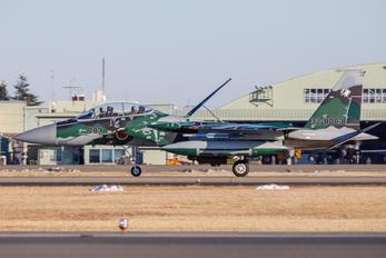 32-8083 - Japan - Air Self Defence Force Mitsubishi F-15DJ