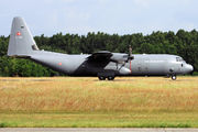 B-538 - Denmark - Air Force Lockheed C-130J Hercules aircraft