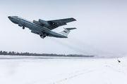 RA-76551 - Russia - Air Force Ilyushin Il-76 (all models) aircraft