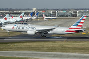 N757AN - American Airlines Boeing 777-200ER aircraft
