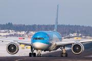 G-TUIH - TUI Airways Boeing 787-8 Dreamliner aircraft