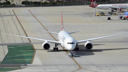 VH-ZNB -  Boeing 787-9 Dreamliner