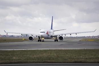 C-GTSI - Travel Service Airbus A330-200