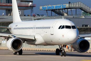 LZ-MDO - Air Via Airbus A320
