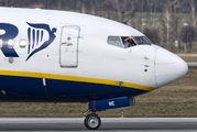 EI-ENE - Ryanair Boeing 737-800 aircraft