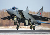 RF-92441 - Russia - Air Force Mikoyan-Gurevich MiG-31 (all models) aircraft
