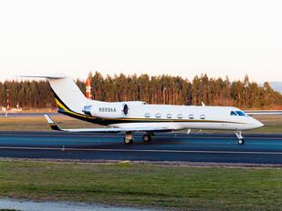 N999AA - Private Gulfstream Aerospace G-IV,  G-IV-SP, G-IV-X, G300, G350, G400, G450