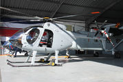 MSP022 - Costa Rica - Ministry of Public Security MD Helicopters MD-500 aircraft