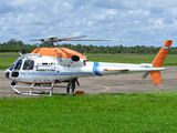 PA-81 - Argentina - Coast Guard Aerospatiale AS355 Ecureuil 2 / Twin Squirrel 2 aircraft