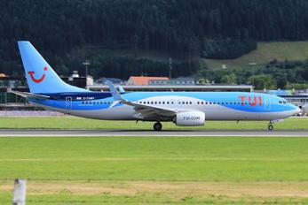 G-TAWV - TUI Airways Boeing 737-800