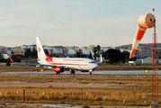 7T-VKJ - Air Algerie Boeing 737-8D6 aircraft