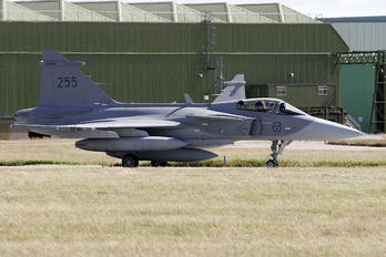 39255 - Sweden - Air Force SAAB JAS 39C Gripen