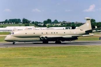 XV228 - Royal Air Force Hawker Siddeley Nimrod MR.2