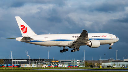B-2097 - Air China Cargo Boeing 777F