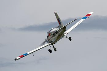 OK-MNE - Private Zlín Aircraft Z-142