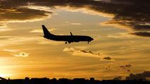 EI-DHE - Ryanair Boeing 737-800 aircraft