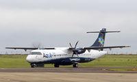 PR-AQV - Azul Linhas Aéreas ATR 72 (all models) aircraft