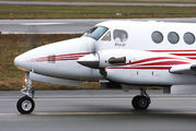 SP-RPW - Private Beechcraft 200 King Air aircraft