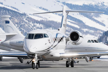 YR-TRC - Toyo Aviation Bombardier BD-100 Challenger 300 series