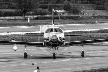 N92156 - Private Piper PA-46 Malibu Meridian / Jetprop DLX