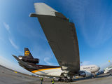 N290UP - UPS - United Parcel Service McDonnell Douglas MD-11F aircraft
