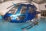 XC-GDF - Mexico - Police Eurocopter Ecureuil AS350/B3e aircraft