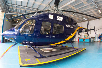XC-DMM - Mexico - Police Bell 429 Global Ranger