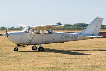 OM-AIR - Private Cessna Reims-Cessna F172M