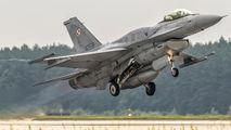 4059 - Poland - Air Force Lockheed Martin F-16C Jastrząb aircraft