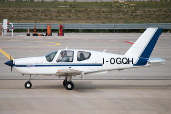 I-OGQH - Private Socata TB10 Tobago