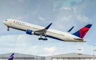 N184DN - Delta Air Lines Boeing 767-300ER aircraft