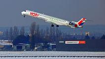 F-HMLJ - Air France - Hop! Canadair CL-600 CRJ-1000 aircraft