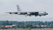 61-0029 - USA - Air Force Boeing B-52H Stratofortress aircraft