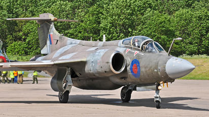 XX900 - Royal Air Force Blackburn Buccaneer S.2B