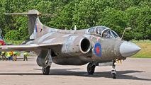 XX900 - Royal Air Force Blackburn Buccaneer S.2B aircraft
