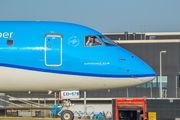PH-EXI - KLM Cityhopper Embraer ERJ-175 (170-200) aircraft