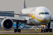 VT-JET - Jet Airways Boeing 777-300ER aircraft