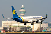 UR-PSO - Ukraine National Airlines Boeing 737-800 aircraft