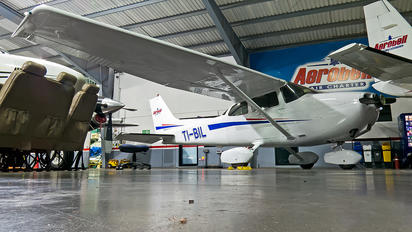 TI-BIL - Aerobell Air Charter  Cessna 172 Skyhawk (all models except RG)
