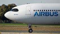 F-WTTE - Airbus Industrie Airbus A330neo aircraft