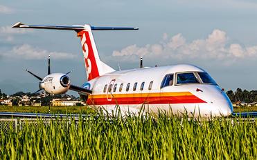 PT-ZVB - Embraer Embraer FMA/CBA-123 Vector