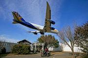 N855GT - Atlas Air Boeing 747-8F aircraft