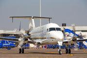 VT-DND - Air Deccan Beechcraft 1900D Airliner aircraft