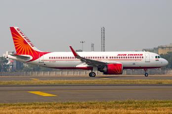 VT-EXT - Air India Airbus A320 NEO