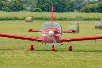 SP-UTB - Grupa Akrobacyjna Żelazny - Acrobatic Group Zlín Aircraft Z-242