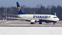 EI-GDW - Ryanair Boeing 737-8AS aircraft