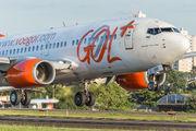 PR-VBX - GOL Transportes Aéreos  Boeing 737-700 aircraft