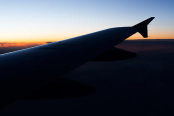 D-AGWS - Eurowings Airbus A319