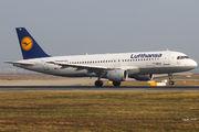 D-AIPR - Lufthansa Airbus A320 aircraft