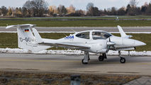 D-GGWB - Rhein-Main Aviation Diamond DA 42 Twin Star aircraft